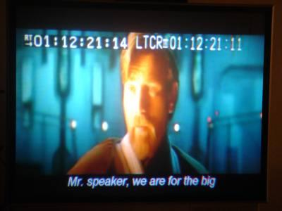 Star Wars Epsiode 3